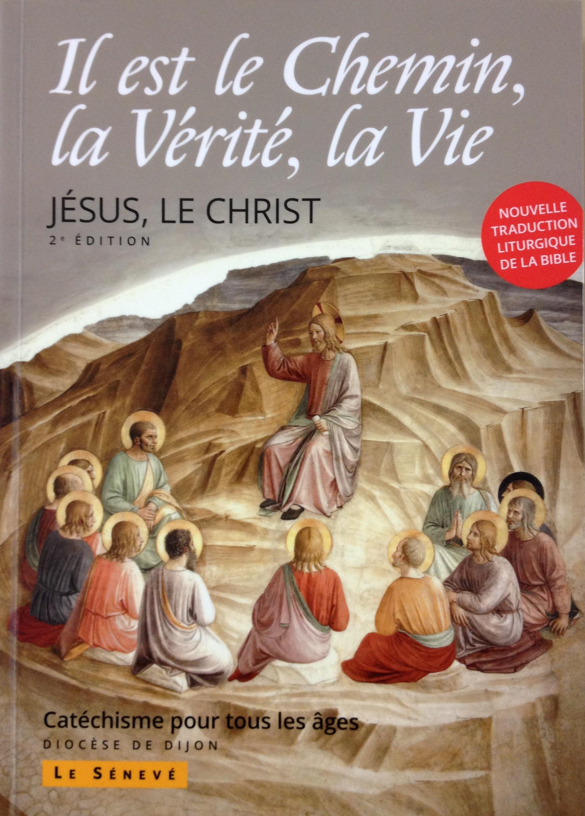 Catéchisme pour tous les âges - diocèse de Dijon